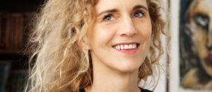 Delphine de Vigan, présidente du jury du concours de nouvelles #Bordeaux2050