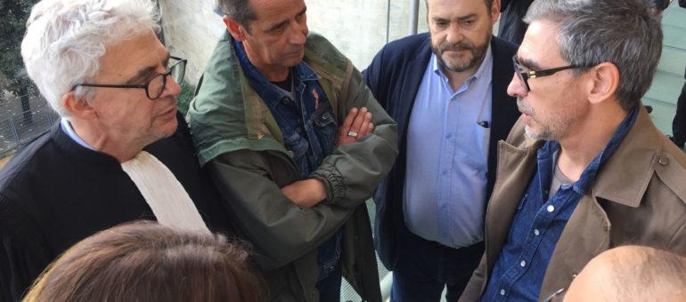 Darwin et BMA condamnés à s'entendre, Alain Juppé pose ses conditions