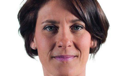 La députée de l'Entre-deux-Mers Christelle Dubos entre au gouvernement