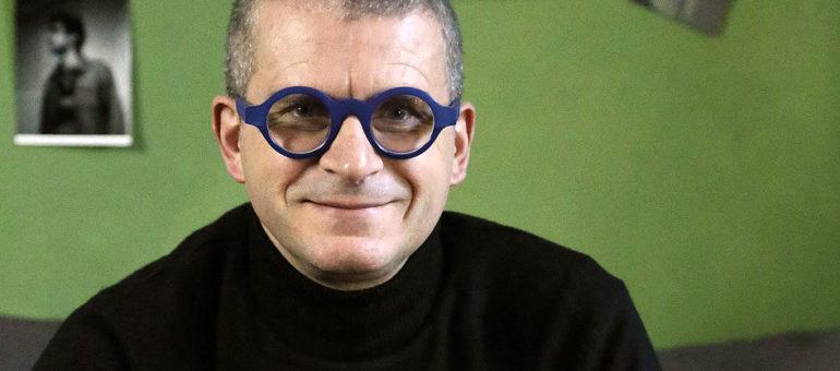 Olivier Desmettre des éditions do : «Les livres, j'y mets tellement de moi»