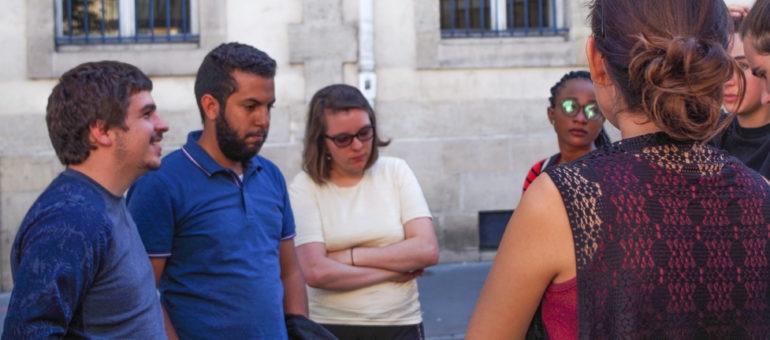 Les étudiants mal-logés ont secoué le Crous de Bordeaux