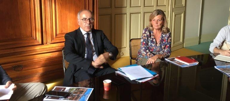 Désormais propriétaire, l'Université de Bordeaux devient promoteur immobilier