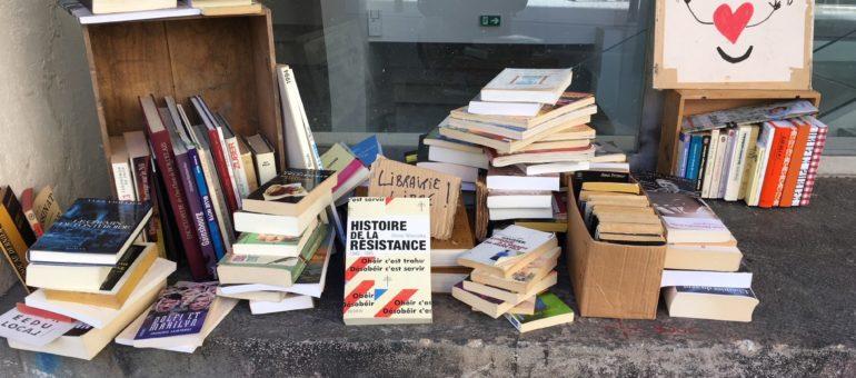 La bibliothèque de Neneuil : lieu convivial et rempart contre la drogue