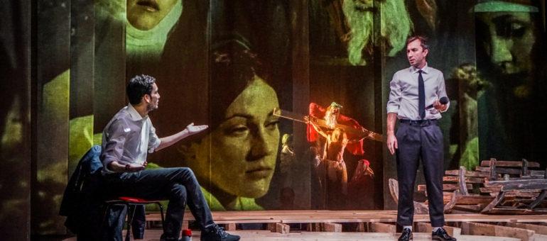 «La Nostalgie du futur», Catherine Marnas en appelle à Pasolini