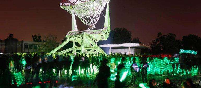 La Nuit verte double sa fréquentation pour son édition 2018