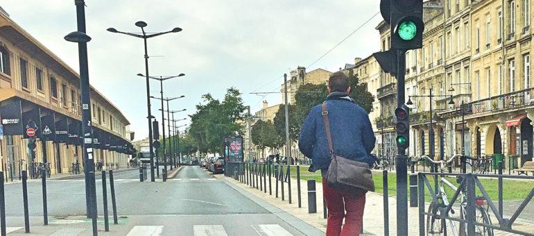 Où et comment rouler à vélo, trottinette, hoverboard et monoroue à Bordeaux ?
