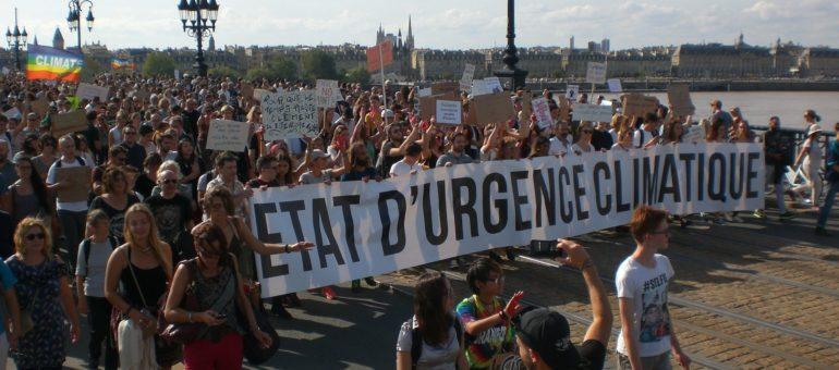 Des milliers de Bordelais ont encore marché pour le climat, mais après ?