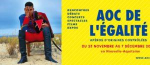 Du 23 novembre au 7 décembre : Médias et hospitalité au menu des AOC de l'égalité
