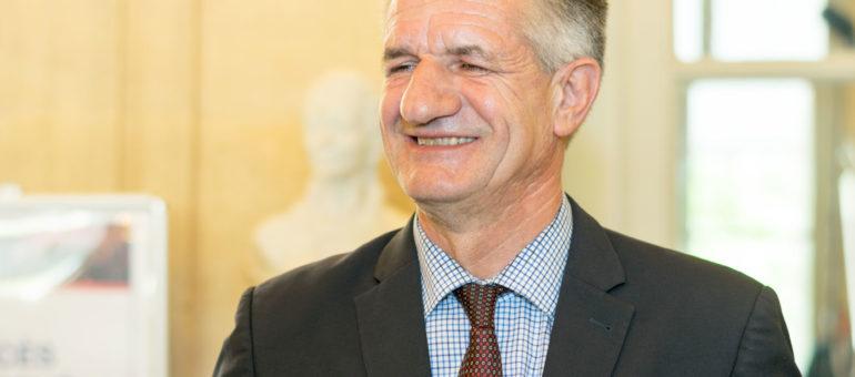 Accusé de harcèlement sexuel, Jean Lassalle annule sa conférence à Bordeaux