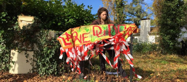 «Réquisition solidaire» de 10 maisons à Saint-Médard-en-Jalles