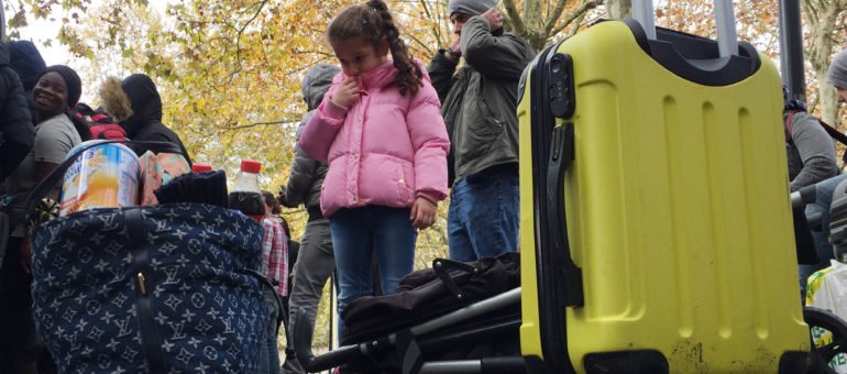 Expulsions de squats prévues avant la fin de l'été selon la préfecture de Gironde