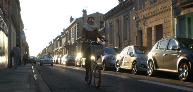 Pourquoi le vélo a conquis Bordeaux (et ce n'est pas le Far West)