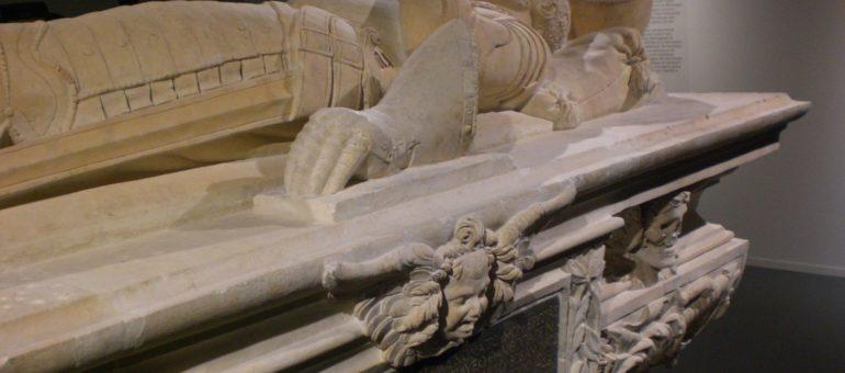 On a sans doute retrouvé la dépouille de Montaigne… dans sa tombe
