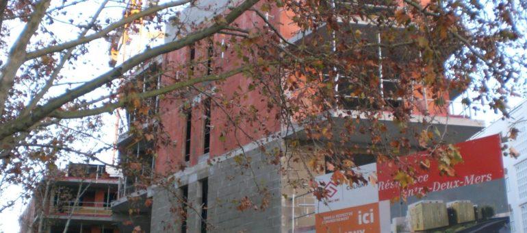 Trou d'air pour le logement social à Bordeaux Métropole