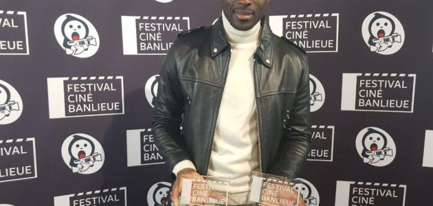 Avec «Bulles d'air», le Pessacais Daouda Diakhaté remporte le Grand Prix Ciné Banlieue
