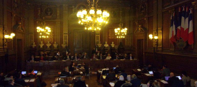 Bordeaux se dote d'un budget participatif de 2,5 millions d'euros