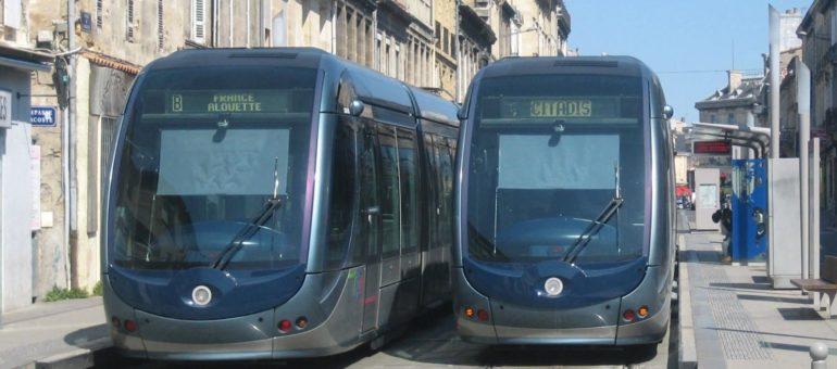 Un bug informatique a causé la panne géante du tramway de Bordeaux