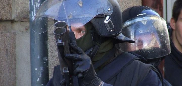 Un «signal d'alarme» lancé contre les violences policières à Bordeaux