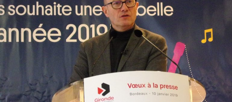 Pas d'assises territoriales sans abandon de la métropolisation, exige Gleyze
