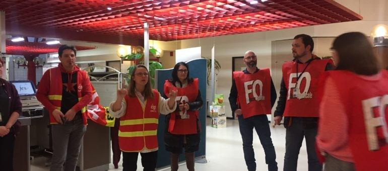 Saturés, les employés de la CAF de la Gironde dénoncent «une situation catastrophique»