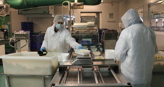 Les cantines de Bordeaux et Mérignac seront zéro plastique en 2020