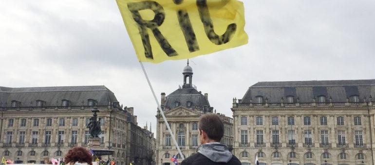 Acte 9 : Ces territoires délaissés qui se font entendre à Bordeaux