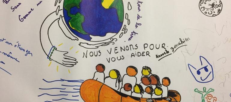 La programmation Bienvenue repart en 2019, toujours au profit de SOS Méditerranée