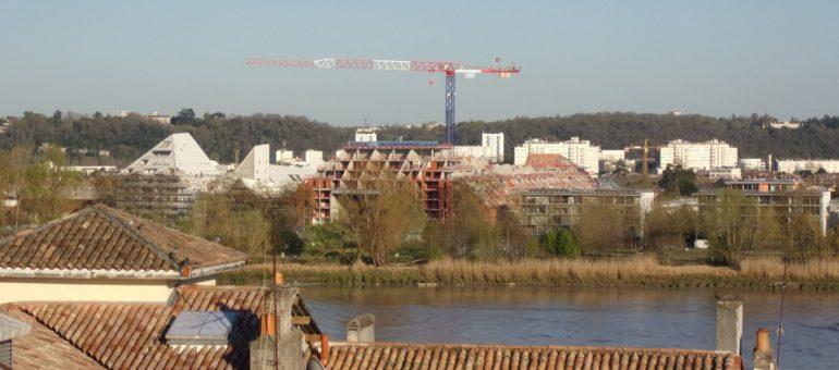 Quatre scénarios pour projeter Bordeaux Métropole en 2050