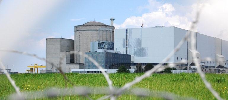 Un séisme «sans conséquence sur la centrale du Blayais», selon l'Autorité de sûreté nucléaire