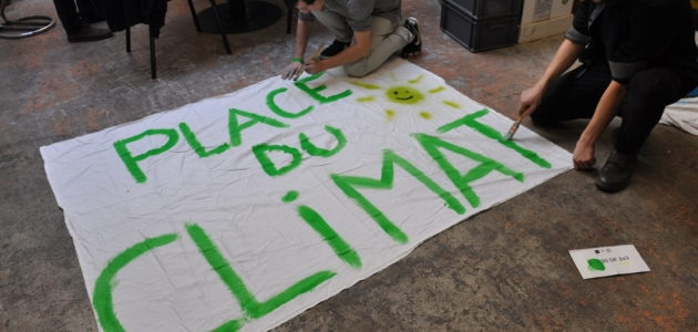 Qui sont les jeunes derrière la première «grève pour le climat» à Bordeaux ?