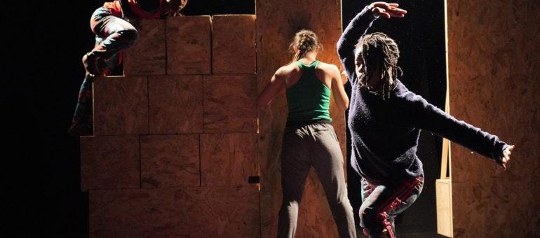 Auguste-Bienvenue, la compagnie qui libère la femme africaine par la danse