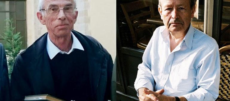 36 ans de lettres entre Pierre Bergounioux et Jean-Paul Michel