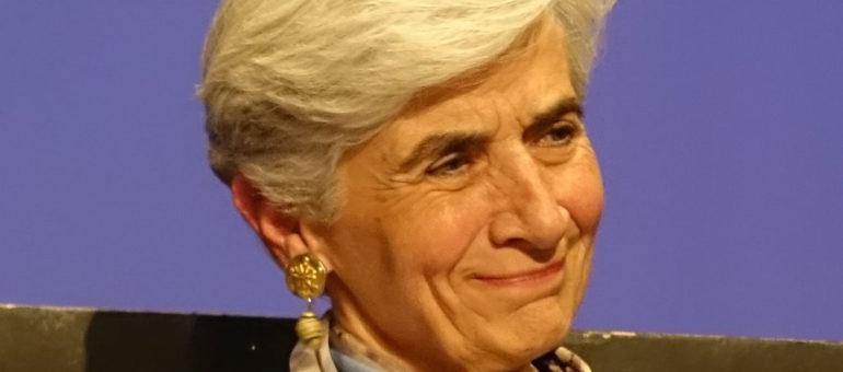 «Révolution fraternelle» de Véronique Fayet, un écho au «cri des pauvres»