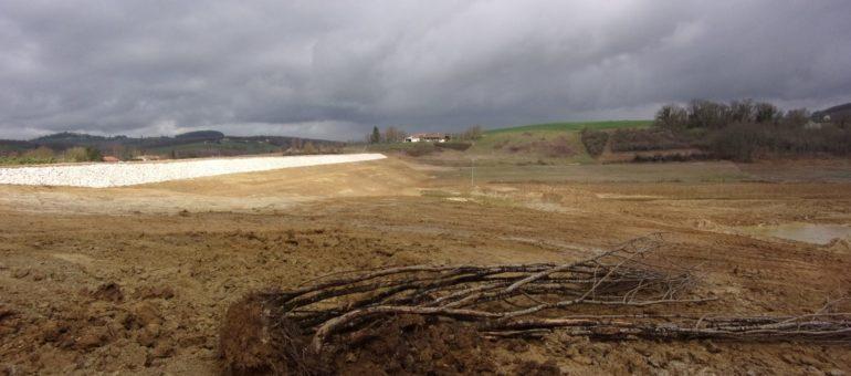 Caussade : la chambre d'agriculture du Lot-et-Garonne appelle à défendre son «lac sacré»