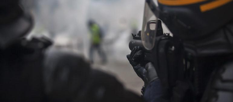 Gilets jaunes et «colère noire» : carte blanche à Jean-Michel Becognee