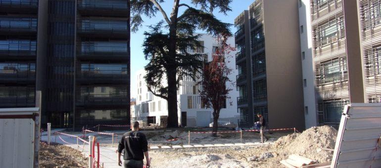 Ces «50000 logements accessibles» si chers à Bordeaux Métropole