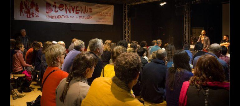 5000 euros récoltés par Bienvenue 2019 au profit de SOS Méditerranée