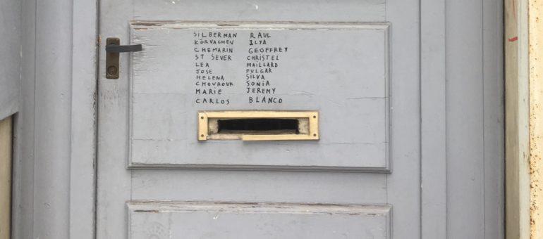 «Laokah», un squat familial bientôt vendu par la ville de Bordeaux