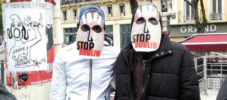 La Cimade demande la suppression du règlement Dublin, «cause de l'errance des réfugiés»