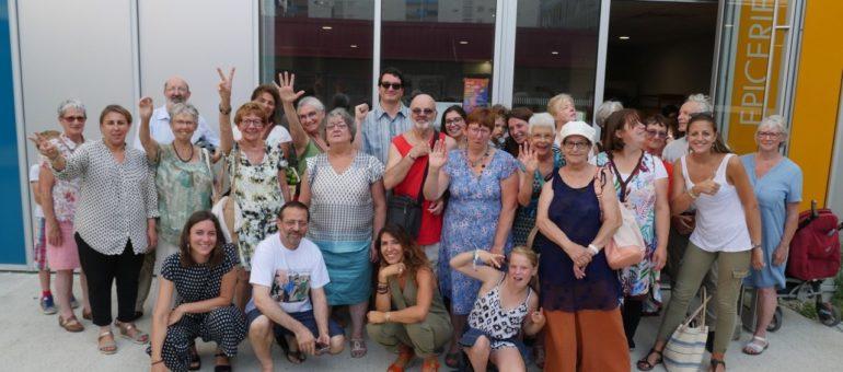 Local'Attitude : appel aux dons pour une épicerie solidaire à Bordeaux Nord