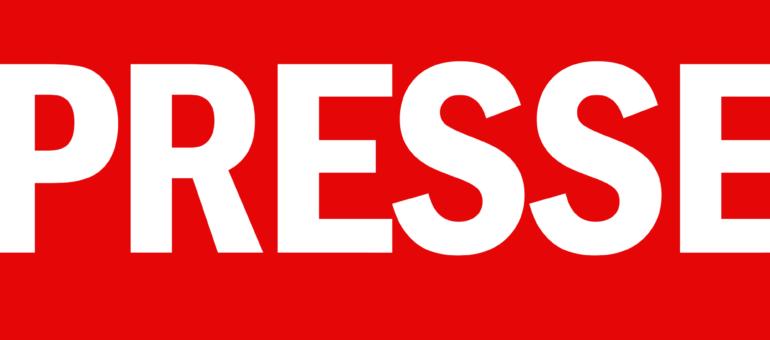Les violences policières envers les journalistes sont une menace pour la démocratie