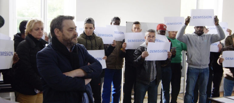 En pleine crise interne, Emmaüs Gironde exclue de la fédération Emmaüs