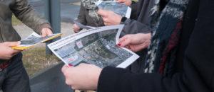 Un collectif d'associations bordelaises : «Nous planterons une forêt à la Jallère»
