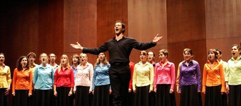 Chorales : enfants ou adultes, les Bordelais poussent la chansonnette