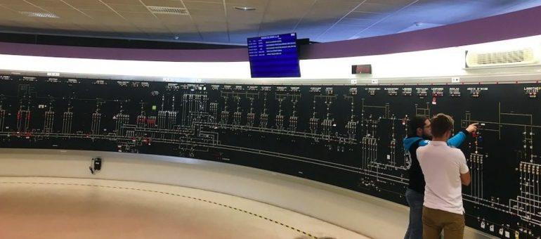 «Vive Le Train» dévoile les coulisses de la SNCF à Bordeaux