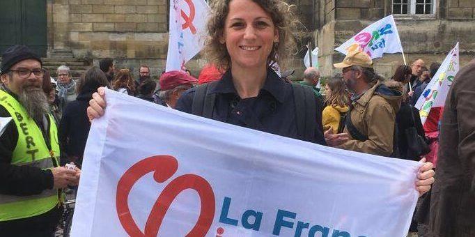 L'Europe, vous et moi (4) : Marie Duret-Pujol pour une UE insoumise