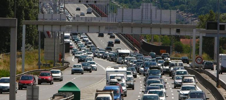 La circulation différenciée en cas de pic de pollution bientôt en vigueur à Bordeaux Métropole