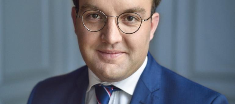 L'Europe, vous et moi (9) : Guillaume Guérin, Républicain 100% pro-européen