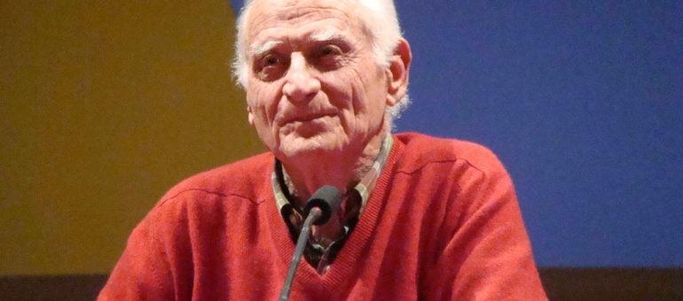 Michel Serres, croyant désinvolte