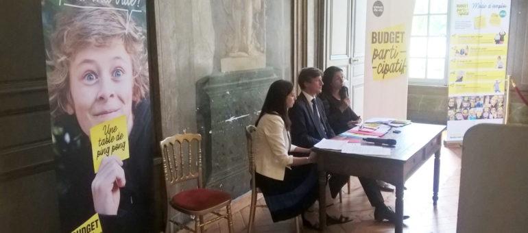 Budget participatif (3) : Bordeaux va réaliser les 41 projets élus